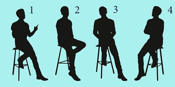 Trắc nghiệm: Hé lộ nét cá tính riêng của bạn qua hình dáng người đàn ông