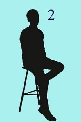 Trắc nghiệm: Hé lộ nét cá tính riêng của bạn qua hình dáng người đàn ông - 2