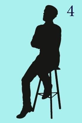 Trắc nghiệm: Hé lộ nét cá tính riêng của bạn qua hình dáng người đàn ông - 4