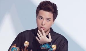 Trịnh Thăng Bình gia nhập 'đội quân' Vpop có MV 100 triệu view