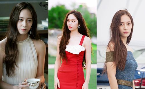 Dàn nữ phụ đẹp xuất sắc lấn át nữ chính trên phim Hàn - 3