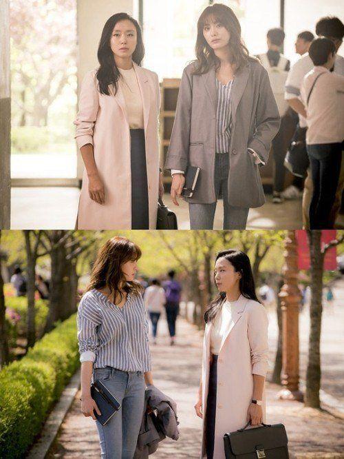 Dàn nữ phụ đẹp xuất sắc lấn át nữ chính trên phim Hàn - 4