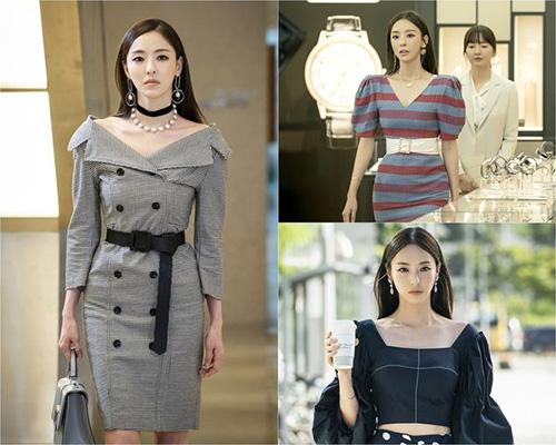 Dàn nữ phụ đẹp xuất sắc lấn át nữ chính trên phim Hàn - 10