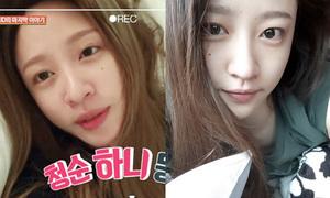 EXID chê mặt mộc của Hani, netizen phẫn nộ mắng nhóm 'vô ơn'