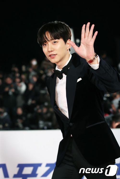 Thành viên 2PM Jun Ho là một trong những idol hiếm hoi thành công khi lấn sân sang diễn xuất.