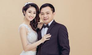 Mỹ nhân Việt lấy đại gia hơn tuổi: Người sung sướng, kẻ ly hôn chớp nhoáng