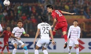 Báo nước ngoài ca ngợi 'Việt Nam thi đấu cực tự tin và gắn kết'
