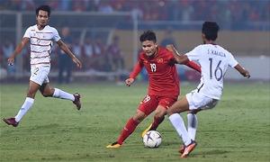 8 bàn thắng của Việt Nam tại vòng bảng AFF Cup