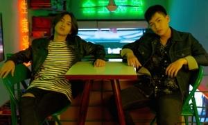 Trọng Tài - San Ji phá cách hit 'HongKong1' bằng phiên bản mới lạ