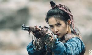 5 'chị đại' có khí chất tỏa sáng trên phim truyền hình Hàn 2018
