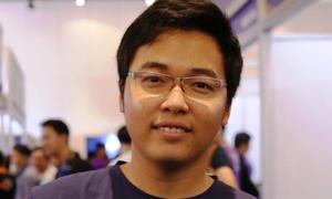 9x bỏ Google về Việt Nam làm phần mềm chống gian lận thi cử