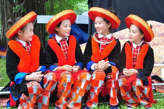 Trang phục truyền thống của các dân tộc Việt, bạn biết bao nhiêu? - 9