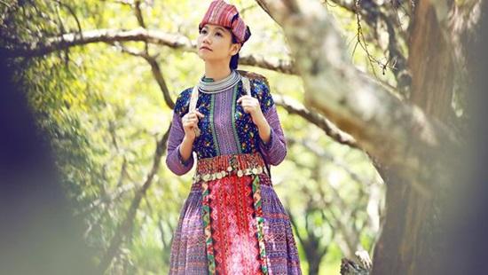 Trang phục truyền thống của các dân tộc Việt, bạn biết bao nhiêu? - 1