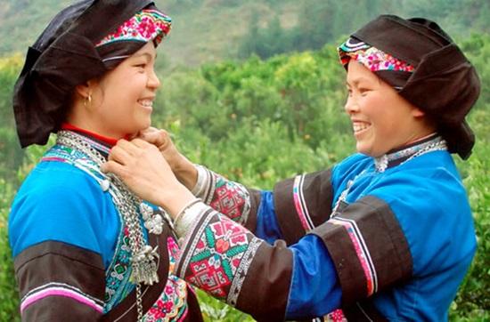 Trang phục truyền thống của các dân tộc Việt, bạn biết bao nhiêu? - 6