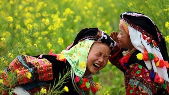 Trang phục truyền thống của các dân tộc Việt, bạn biết bao nhiêu? - 8