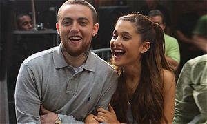 Phản ứng của Ariana khi bị tố 'làm màu' vì liên tục nhắc đến bạn trai quá cố