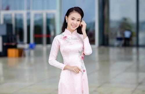 Ngọc Vân cho biết, nghiên cứu khoa học là niềm đam mê và cô sẽ tiếp tục theo đuổi trong tương lai.