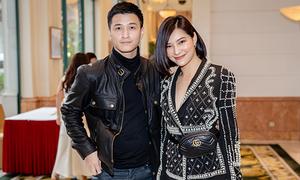 Huỳnh Anh: 'Lưu Đê Ly từng là thanh xuân của tôi'