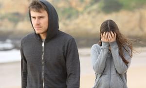 6 dấu hiệu chứng tỏ chàng không yêu bạn thực lòng