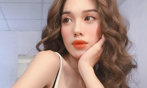 Cô gái được khen có gương mặt xinh nhất The Face 2018