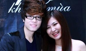 Hương Tràm: 'Tình yêu với Bùi Anh Tuấn là ngốc nghếch và bản năng'