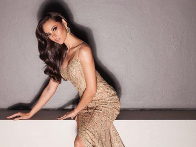 <p> Chia sẻ trên tờ <em>Filipinotime</em> mới đây trước giờ lên đường chinh chiến nhan sắc quốc tế, mỹ nhân 24 tuổi bày tỏ không cảm thấy áp lực. Thay vào đó, cô muốn người hâm mộ đặt niềm tin và ủng hộ mình tại Miss Universe 2018.</p>