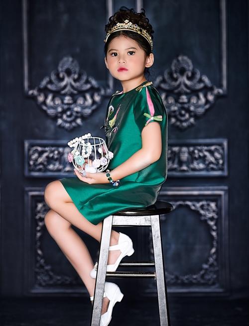 Sắp tới, Kathy Tan Her Lin sẽ tham gia sự kiện Mickey lớn lần đầu tiên tổ chức ở Việt Nam. Để tham gia sự kiện này, hồ sơ phải được duyệt bởi chính hãng Disney (Mỹ).