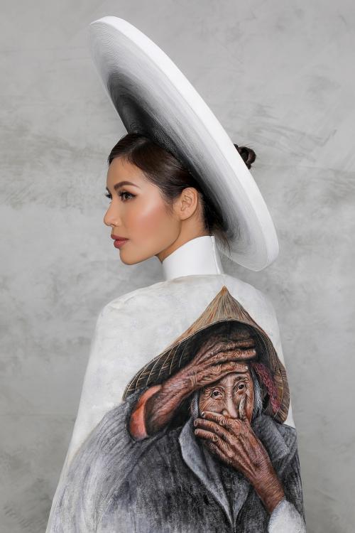 Minh Tú mang nụ cười Việt đẹp nhất thế giới đến Miss Supranational 2018 - 6