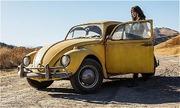 Bom tấn 'Transformers' trở lại với phần phim lẻ về chú robot ong vàng