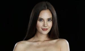 Nhan sắc thí sinh Philippines - đối thủ lớn của H'Hen Niê tại Miss Universe 2018