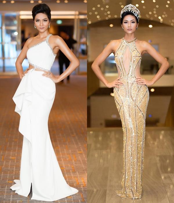 NTK Linh San: Tôi vui vì nhận xét ai mặc đồ tôi cũng thành Hoa hậu - 1