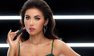 Minh Tú đối diện tin đồn mua giải tại Miss Supranational