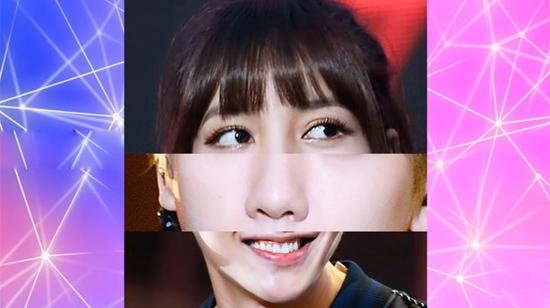 Nhận dạng idol Hàn qua mắt, mũi, miệng - 8