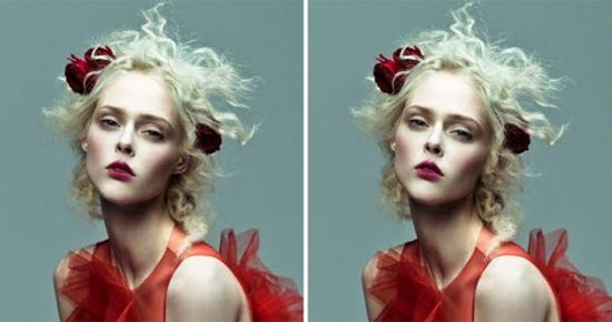 Ngắm người đẹp soi lỗi khác biệt - 4