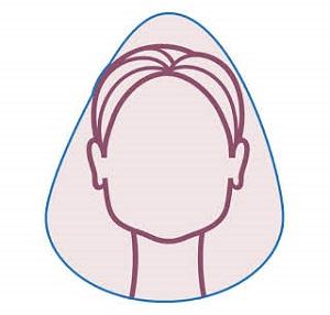 Bói vui: Bóc phốt bản thân qua hình dáng gương mặt - 4