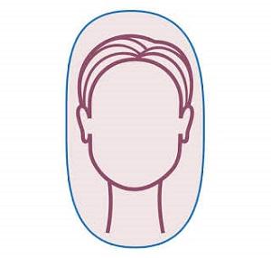 Bói vui: Bóc phốt bản thân qua hình dáng gương mặt - 5