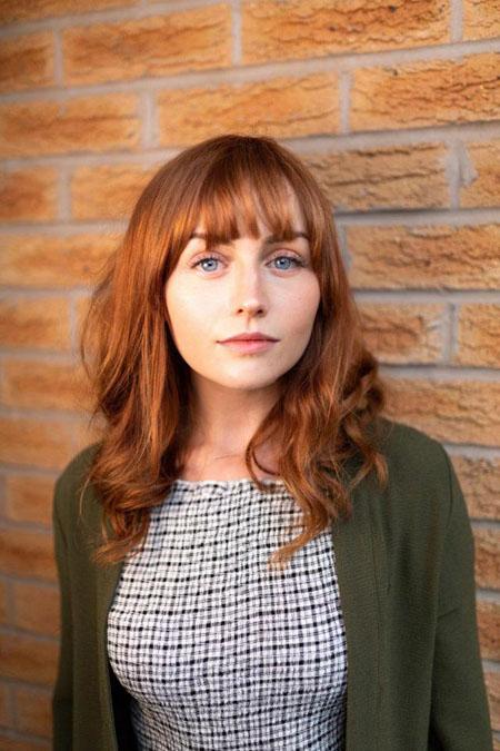 Sophie Michelle.