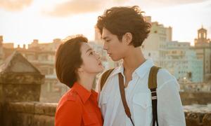 Drama được 'ngóng' nhất của Song Hye Kyo bị chê nhạt nhẽo ngay tập 1