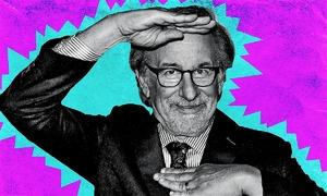 Fan ruột của 'phù thủy' Steven Spielberg có nhận ra đây là phim nào?
