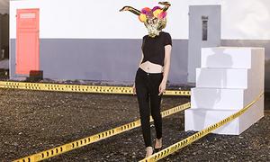 Loại gần hết thí sinh The Face mới có thử thách catwalk siêu 'khó nhằn'