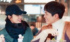 Ai chê dở thì chê, Song Hye Kyo - Park Bo Gum vẫn hút fan nhờ chemistry siêu 'đỉnh'