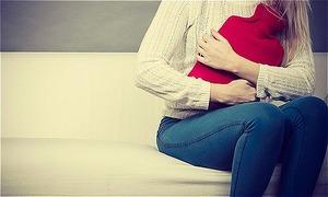 Mẹo hay giúp giảm đau bụng trong 'ngày ấy'