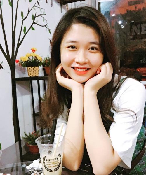 Vẻ đẹp top 15 Hoa khôi Sinh viên Việt Nam 2018 khu vực miền Trung - 2