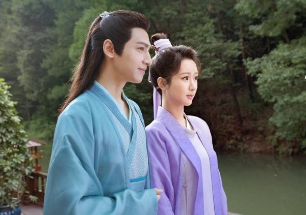 Top 5 phim truyền hình Trung Quốc được bình chọn xuất sắc nhất 2018 - 2