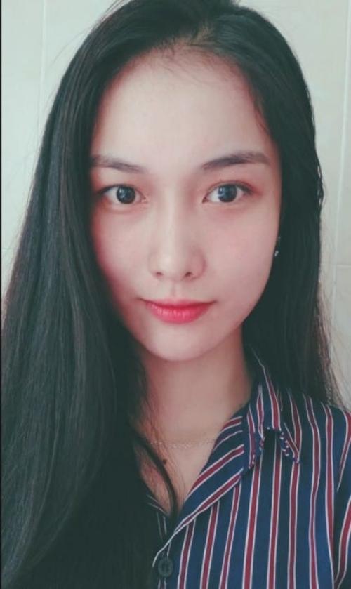 Vẻ đẹp top 15 Hoa khôi Sinh viên Việt Nam 2018 khu vực miền Trung - 12