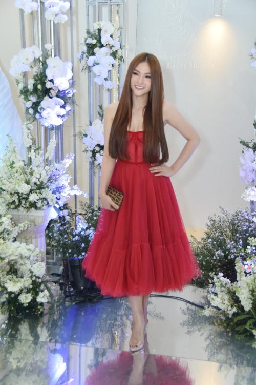 Dàn sao Việt dự đám cưới Ưng Hoàng Phúc - Kim Cương - 3