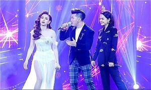 Phạm Quỳnh Anh, Thu Thủy gửi 'tâm thư' mừng đám cưới Ưng Hoàng Phúc