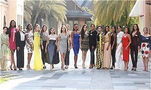 Thêm 10 thí sinh vào thẳng top 30 Miss World 2018