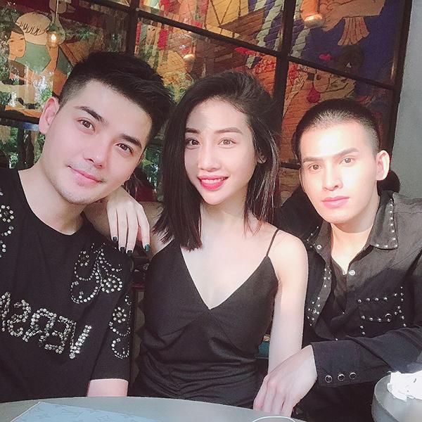 Hằng BingBoong - Quốc Thiên
