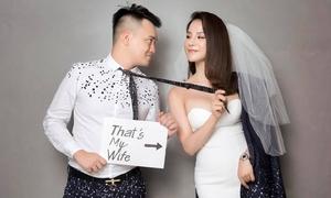 Diệp Lâm Anh: 'Tôi không thích cuộc sống chỉ có chăm con và shopping'